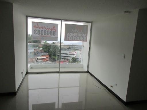 Apartamento En Venta Villa Pilar 2790-21103