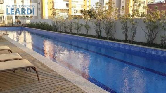 Apartamento Santo Amaro - São Paulo - Ref: 495954