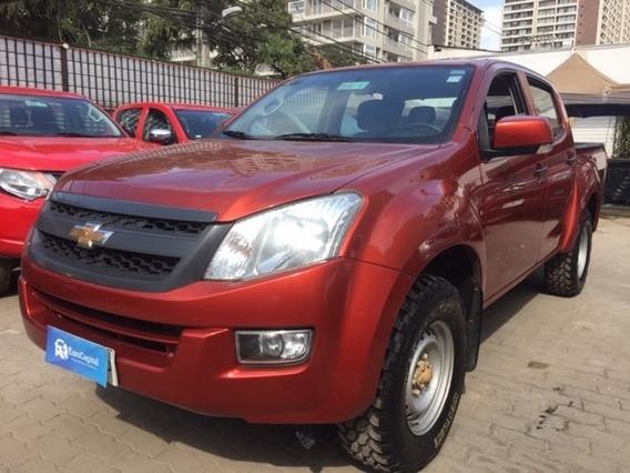 Chevrolet Dmax 2015 4x4 Full Equipo