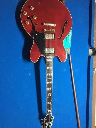 Guitarra Ibanez Artstar As 120 1995 Original