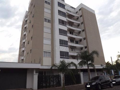 Imagem 1 de 30 de Apartamento Com 2 Dormitórios À Venda, 125 M² Por R$ 532.000,00 - Centro - Estância Velha/rs - Ap1625