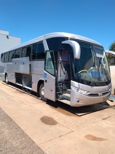 Ônibus Executivo Ú Dono Seminovo Marcopolo Viaggio 1050 G7