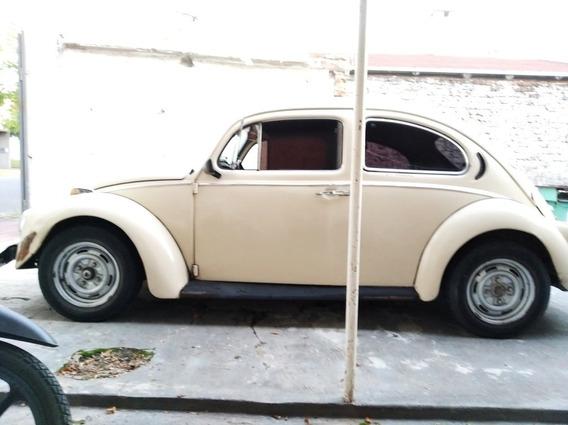 Volkswagen Fusca .