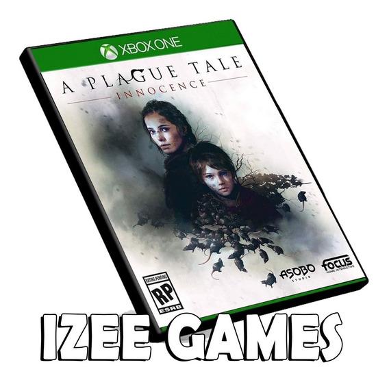 A Plague Tale Innocence Xbox One Digital + 1 Jogo Grátis