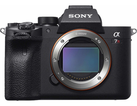 Sony Alpha A7r 4 Mark Iv Mirrorless Camera