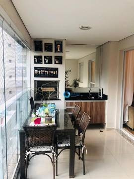 Imagem 1 de 14 de Apartamento À Venda, 86 M² Por R$ 680.000,00 - Morumbi - São Paulo/sp - Ap11644