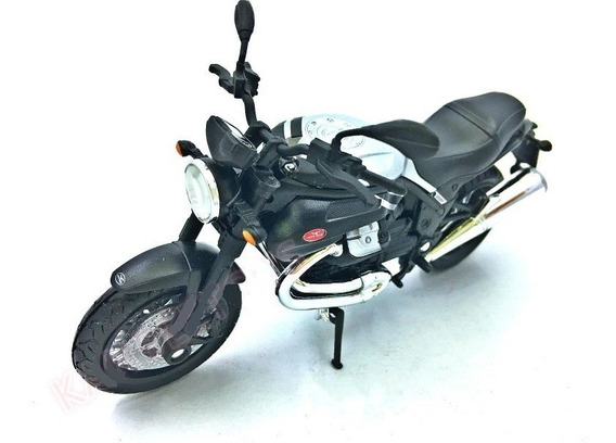 Moto Guzzi Griso 1200 V8 Se Metal Coleccion Esc1:18