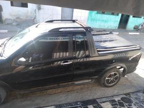 Fiat Strada Adv/adv Tryon 1.8 Mpi Flex 8v Ce