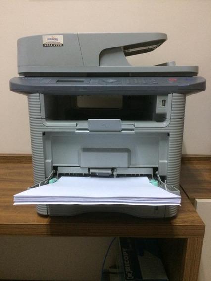 Impressora Multifuncional Samsung Scx-5637fr