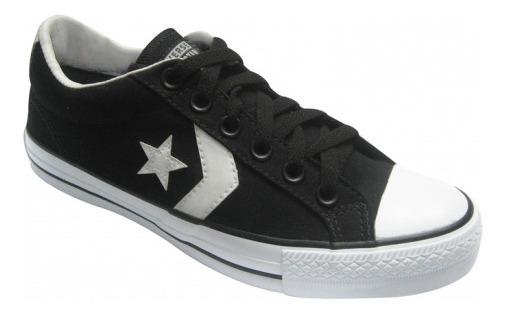 Converse Original - All Star Star Player - Preto