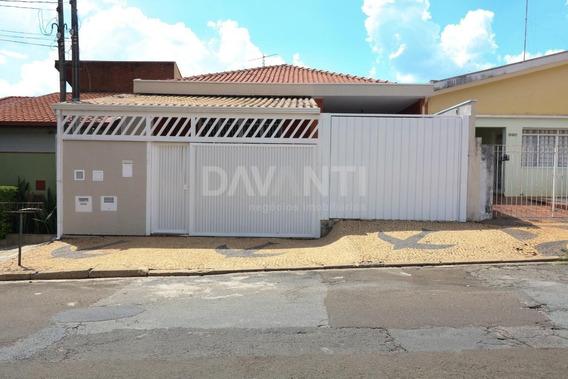 Casa À Venda Em Jardim Eulina - Ca112036