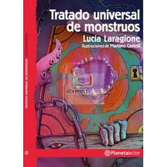 Tratado Universal De Monstruos