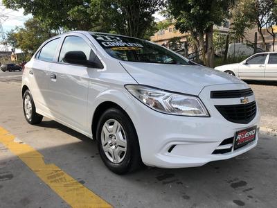 Chevrolet Onix 2018 Joy Completo 1.0 8v Flex 21.000 Km Novo