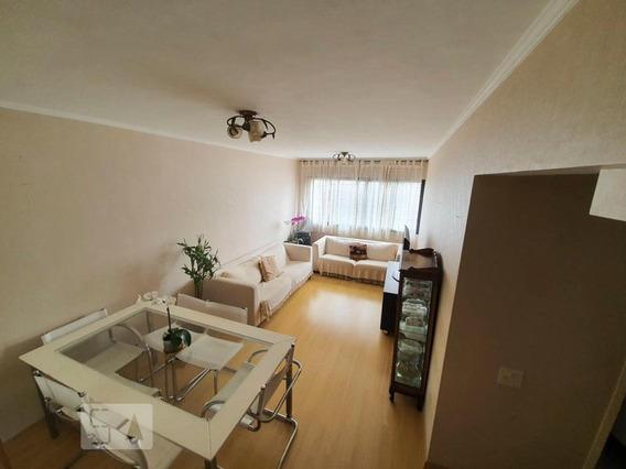 Apartamento Para Aluguel - Itaim Bibi, 2 Quartos, 68 - 893094545