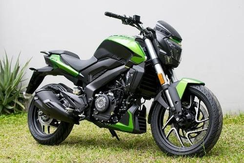 Bajaj Dominar 400 Ug Cuotas Sin Interes Urquiza Motos 0km