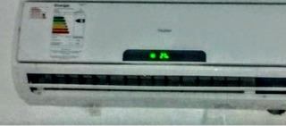 Consola De Aire Acondicionado 12 Mil Btu.