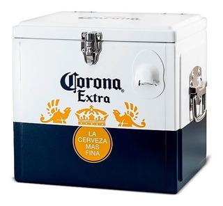 Sale! Conservadora Cerveza Corona P 12 Porron Belgrano Envio
