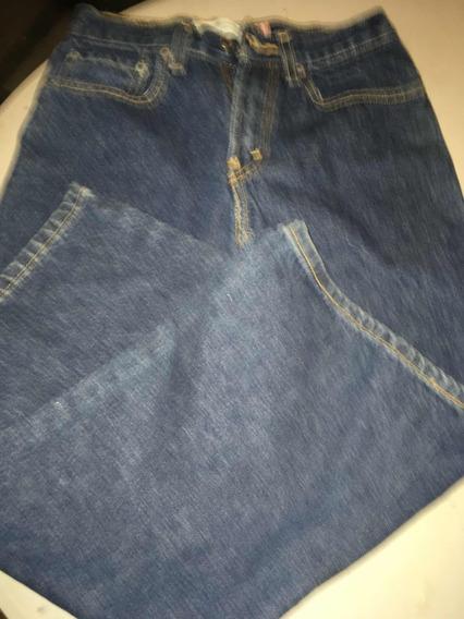 Pantalón Levis De Niño Talla 10 Años