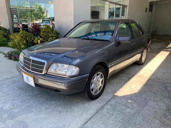 Mercedes Benz C280 1996