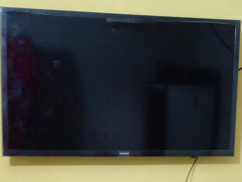 Imagem 1 de 2 de Smart Tv Hd Led 32 Samsung