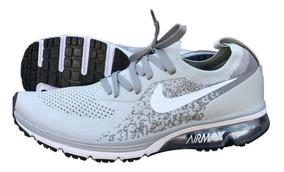 Nike Airmax (novo) Lançamento+(pair De Meias Gratis)+frete