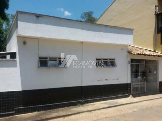 Rua D, Paraíso, Pouso Alegre - 536657