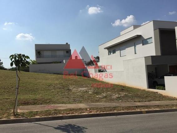 Terreno Residencial À Venda, Condomínio Chácara Ondina, Sorocaba. - Te0195