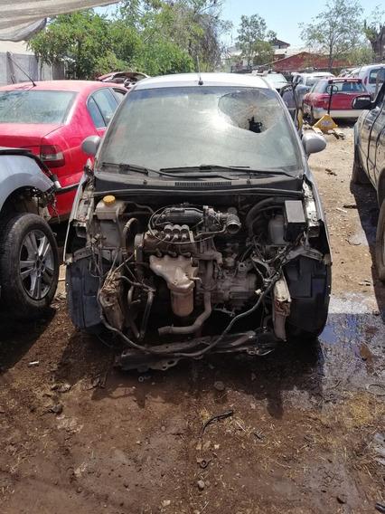 Chevrolet Spark Lt 2012 En Desarme
