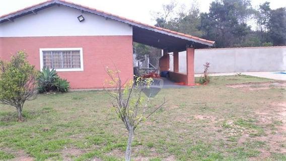 Chácara Com 2 Dormitórios À Venda, 4186 M² Por R$ 400.000,00 - Chácara Capão Bonito - Botucatu/sp - Ch0006