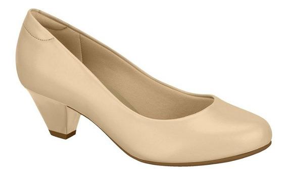 Zapatos Stilettos Modare Uniformes Taco Bajo 7005 Rimini