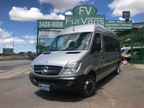Mercedes-benz Sprinter 515cdi 2015