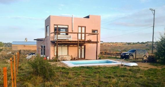 Alquilo Casa Serrana En Yacanto De Calamuchita.