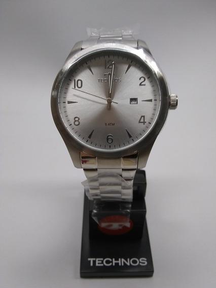 Relógio Technos 2115mrb/1k