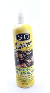 Lustrador Limpiador Y Abrillantador Sq Grande