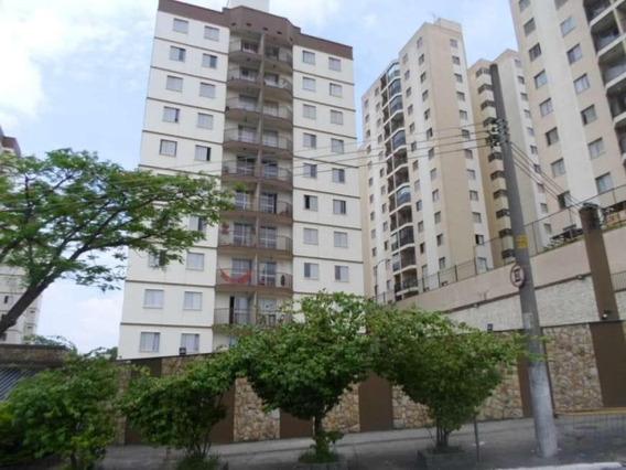 Apartamento Em Vila Formosa, São Paulo/sp De 63m² 3 Quartos À Venda Por R$ 330.000,00 - Ap233865