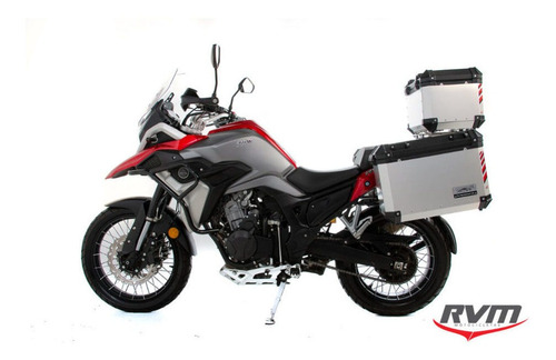 Imagen 1 de 5 de Moto Rvm Tekken 500 Cc
