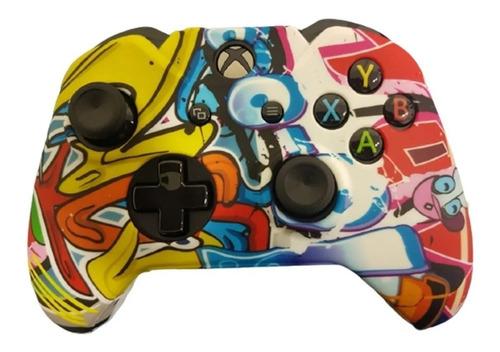 Silicona Forro Protector Control Xbox One