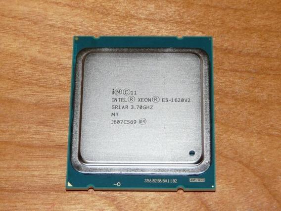 Processador Xeon E5-1620v2 3,7ghz X79/i7 Lga2011