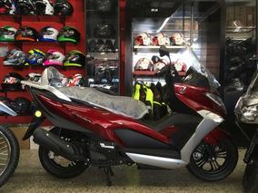 Daelim Steezer S 125cc Ultimo Modelo Lista Para Rodar - Rvm