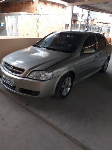 Chevrolet Astra 2009 2.0 Advantage Flex Power Aut. 5p 121 Hp