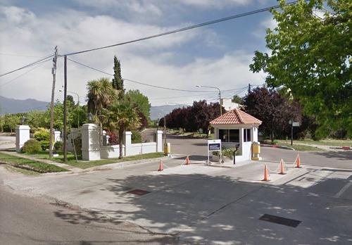 Las Candelas Barrio Privado  Chacras De Coria Mendoza