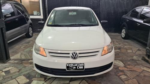 Volkswagen Voyage 2012 Comfortline