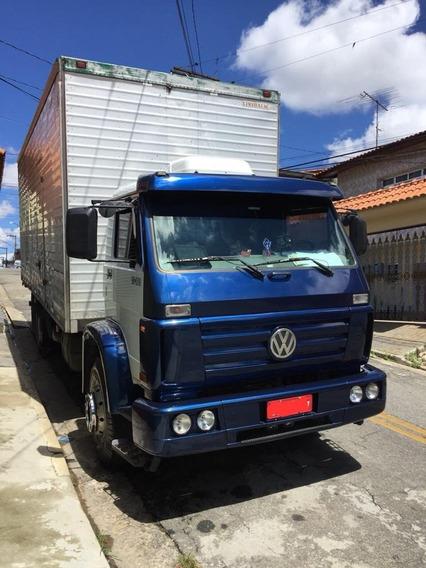 Caminhão Vw 13180 2002