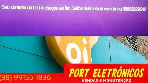 Renovação Contrato Oi Tv