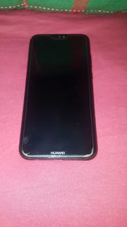 Huawei P20 LiteLibreImpecable 4 RamHuella32 Gb