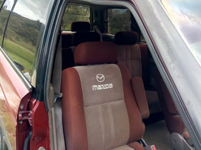Mazda Mpv Mazda Mpv