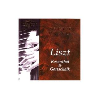 Liszt/rosenthal/friedheim Hungarian Rhapsody 10 In E Major/p