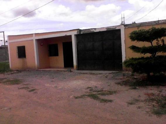 Casa En Venta En El Cuji Barquisimeto Lara