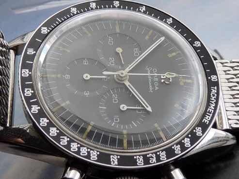 Relogio Omega Speedmaster 105.003 Cal 321 Cronografo