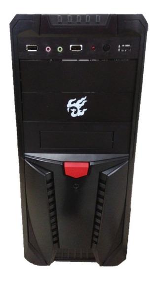 Cpu Pentium 4 Comprando Hoje Ganhe Teclado E Mouse